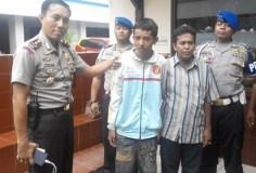 Seorang ABG Ditemukan dalam Kondisi Linglung, Diduga Korban Penculikan