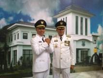 Ikut Acara Kang Hasan, Panwas Ingatkan Walikota Cimahi