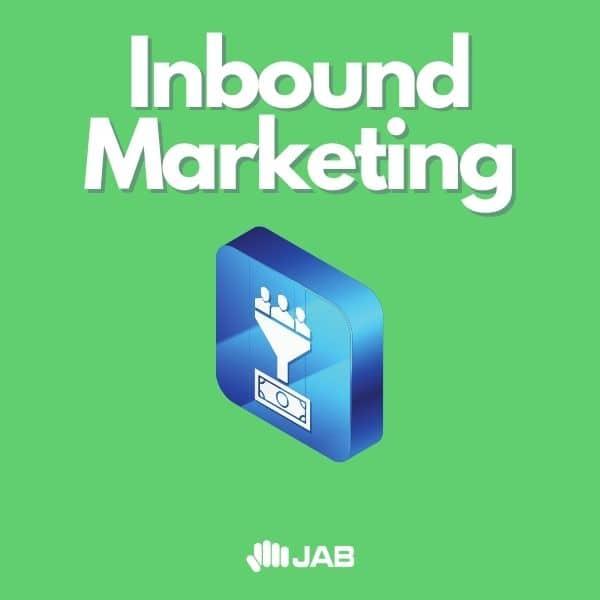 Inbound Marketing JAB Consultoria
