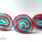 DIY – Caramelos de jabón de glicerina