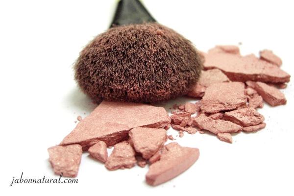 Colorear con pigmentos cosméticos - jabonnatural.com