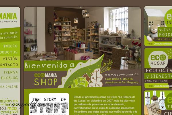 Ecomania - jabonnatural.com