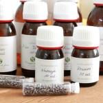 Nuevos envases para aceites y esencias