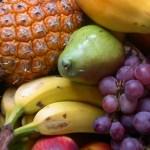 Añadir frutas y verduras al jabón