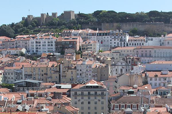 Panorama de Lisboa