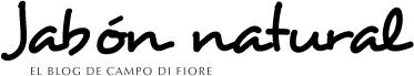 Jabón natural - El blog de Campo di fiore