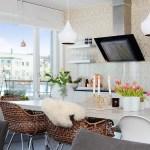 Un apartamento de 85 metros cuadrados