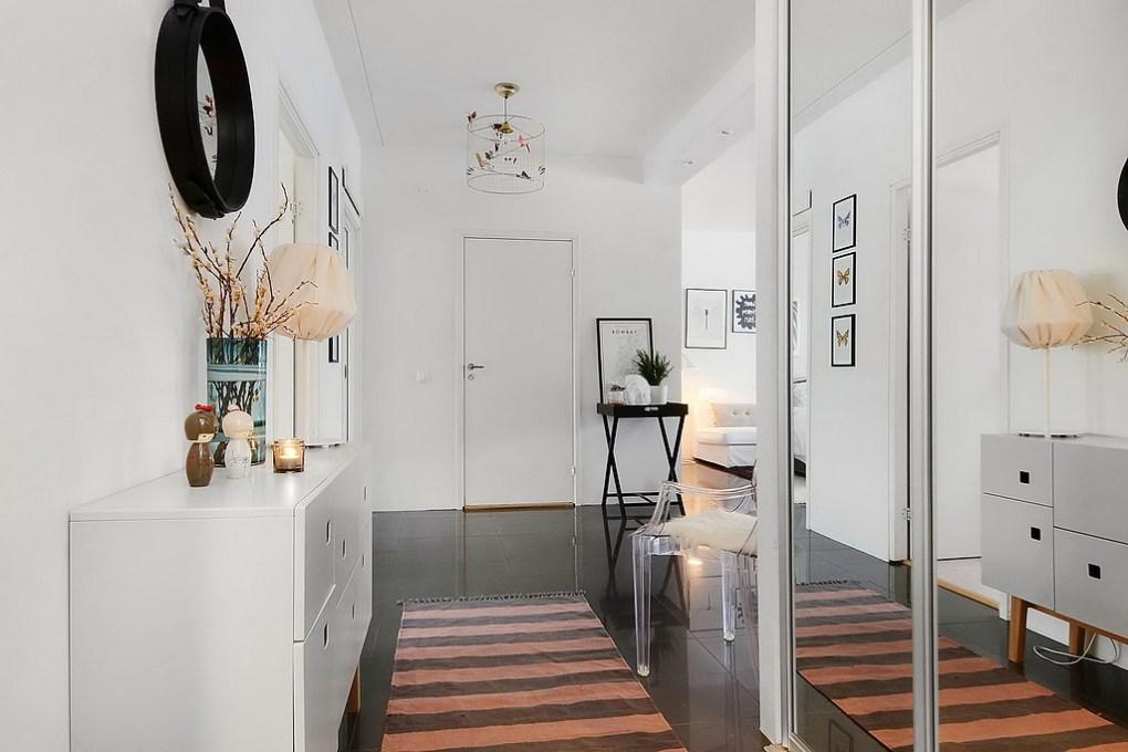 Apartamento de 85 metros cuadrados - entrada 3