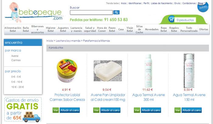 bebepeque.com