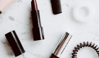 Presencia de ftalatos en cosméticos