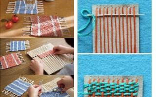 5 proyectos de manualidades