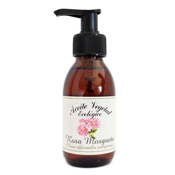 Aceite de rosa mosqueta ecológico 125 ml