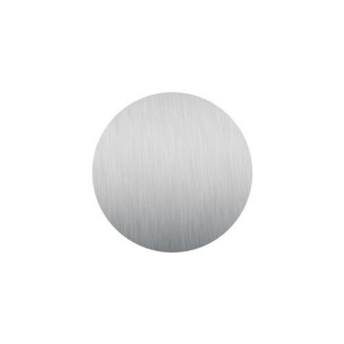 mica para cosméticos plata