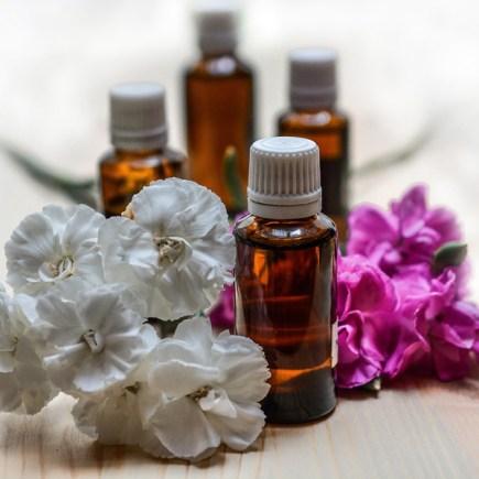 Receta de aceite facial antiedad