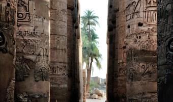 Kyphi, el perfume sagrado del Antiguo Egipto