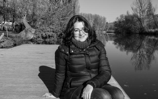 Mercedes Moreno autor blog