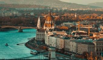 Receta de Agua de la Reina de Hungría