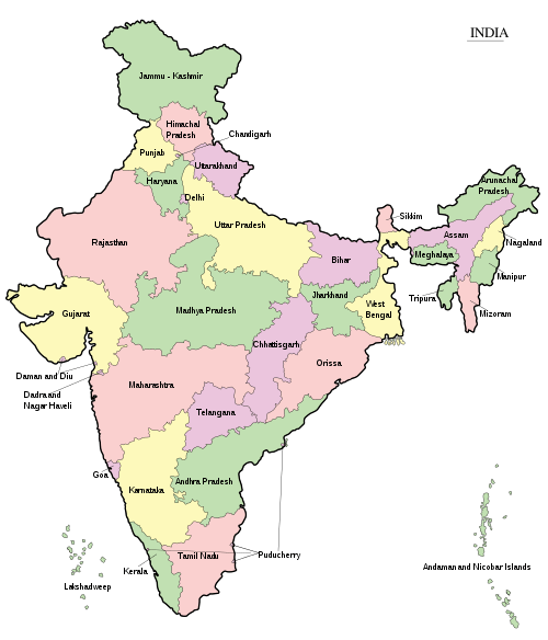 reorganisation of states, linguistic reorganisation of states upsc, linguistic reorganisation of states, how were linguistic states formed in india, formation of indian states after independence, first state of india after independence, How many states in India in 1947