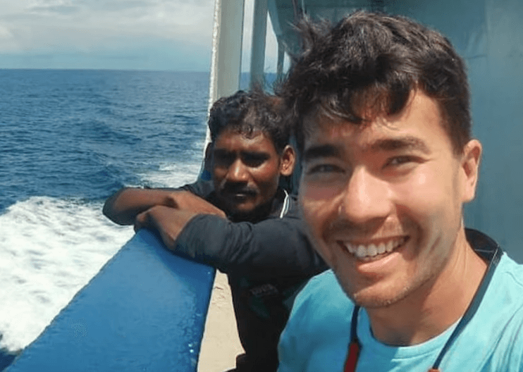 John Allen Chau Was Killed in Andaman by Tribes on Restricted Island
