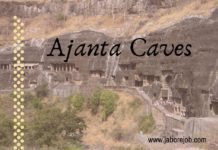 Ajanta Caves, who built ajanta caves, History, Ajanta Caves Information, Architecture of Ajanta Caves, ajanta caves upsc, ajanta caves timings