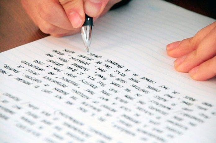 Grafologija otkriva vašu osobnost, ružan rukopis je možda signal ...