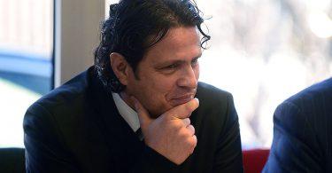 Toni Kraljević - ministar financija i dopredsjednik Vlade ŽZH