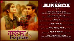 """Marudhar"" Express"