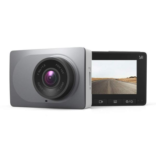 Wide Angle Dashboard Camera