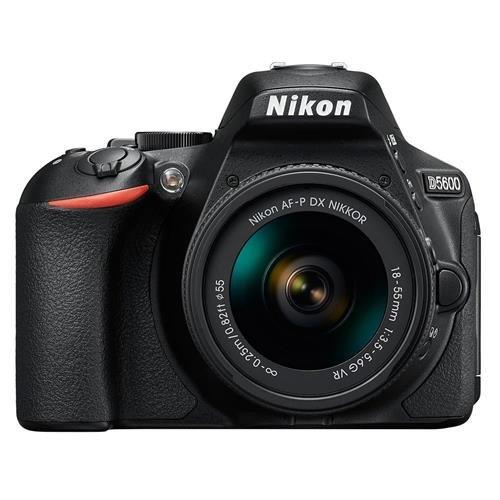 Nikon D5600 DSLR Camera 51OMw3uI4JL