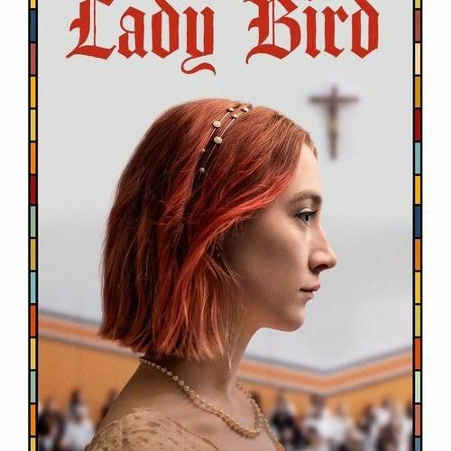 Lady Bird 2017