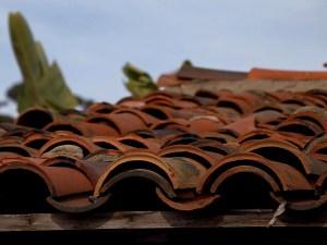 contrôler la toiture