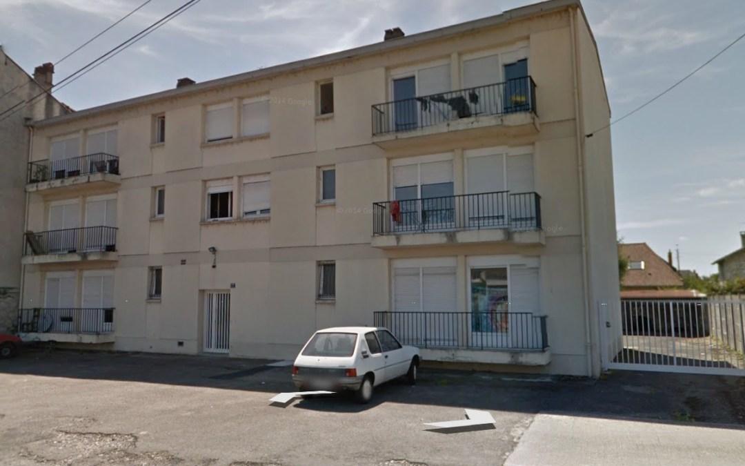 Robin. 3 immeubles de rapport générant 3 115€/mois de cash-flow !