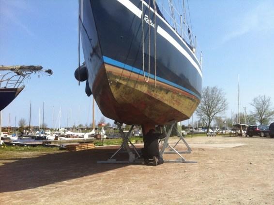 botenstalling