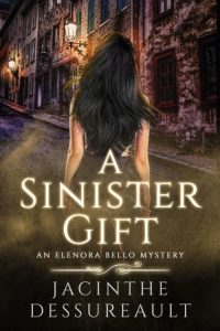 A Sinister Gift cover