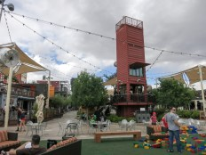 Container Park, Downtown Vegas