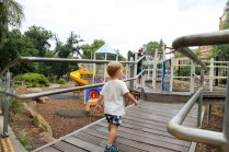 Camp Hill Play Space, Bendigo-8