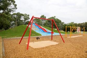 Cooinda Park, Bendigo-15