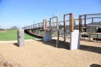 Atherstone Regional Playspace, Melton South-10