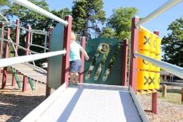 Bridge Street Playground, Creswick-4