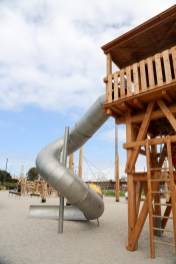 Webb Dock Playground, Port Melbourne-11