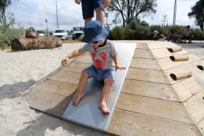 Webb Dock Playground, Port Melbourne-25