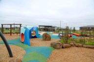 Pioneer Drive Playground, Woodlea-17