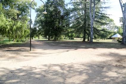 Castlemaine Botanical Gardens, Castlemaine-28
