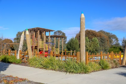 Pencil Park, Geelong-1