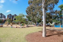 Armstrong Reserve, Newport-5