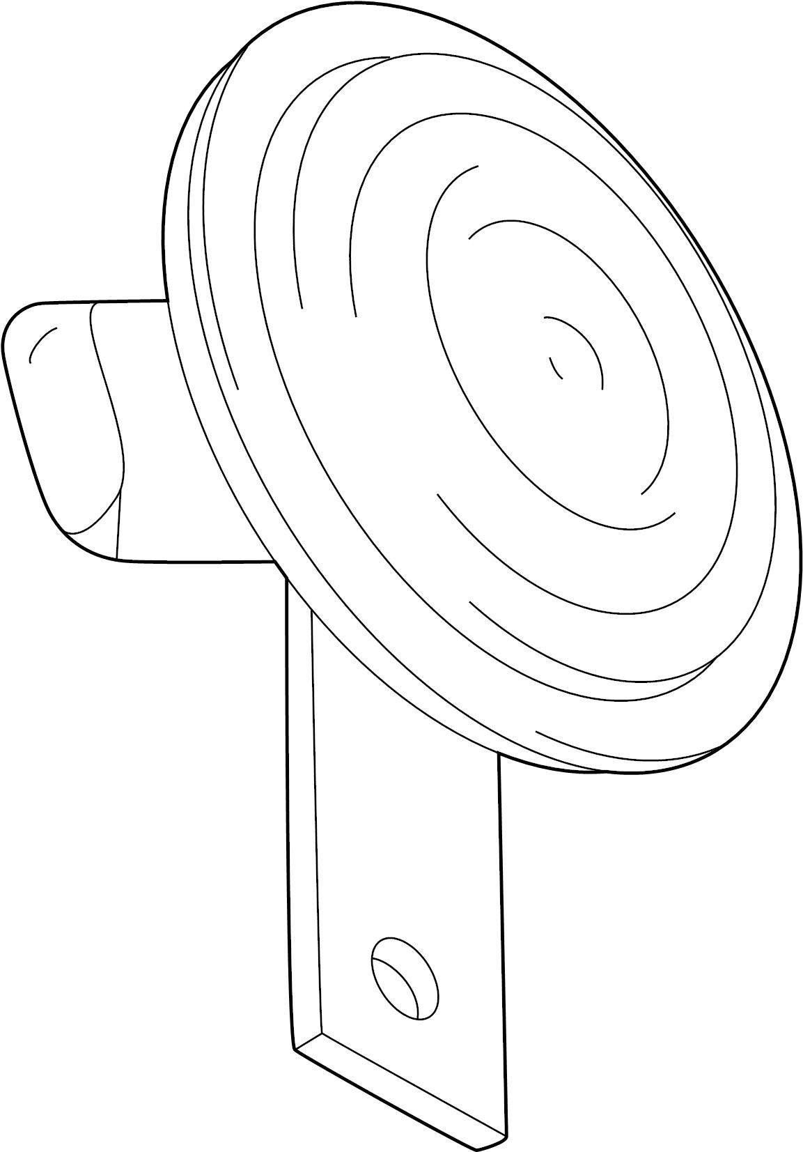 Gmc Savana Horn Note Low
