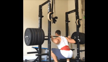 Five Benefits of Strength Training - Jacked & Strong