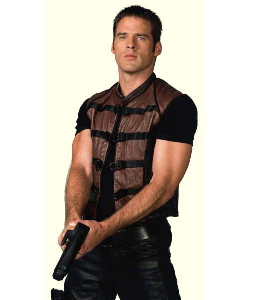 farscape-leather-vest