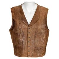 john-wayne-leather-vest
