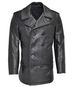 leather-peacoat